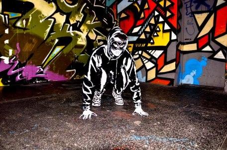 Alexa Meade Street Art (5)