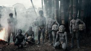 Jimmy Nelson - Portraits Of The World's Remotest Tribes Before They Pass Away