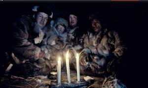 Chukchi, Russia4