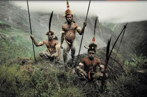 Dani, Indonesia and Papua New Guinea2