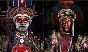 Goroka, Indonesia and Papua New Guinea2