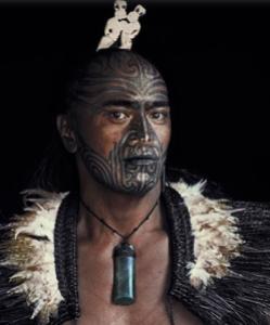 Maori, New Zealand2