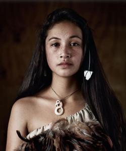 Maori, New Zealand3