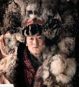 Kazakh, Mongolia