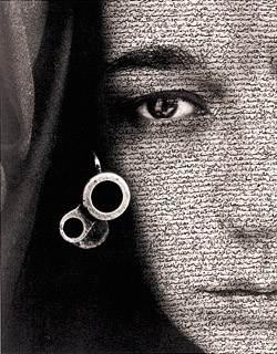Shirin Neshat's Turbulent