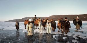 Tsaatan, Mongolia