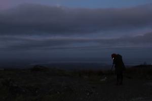 BAVA Sherkin Island Detlef Schlich Focal Length 20 mm Exposure 1-5 sec at f - 9,0  ISO 200