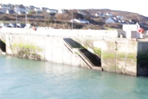 BAVA Sherkin Island Detlef Schlich Focal Length 40 mm Exposure 1-4 sec at f - 29  ISO 100