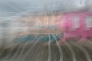 BAVA Sherkin Photography Module 0,3 sec at ƒ - 29 ISO 100-4
