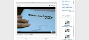 william egglestons guide3